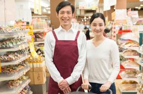 豊富な品揃えが魅力!蒲田駅周辺でおすすめのスーパーマーケット2店の画像