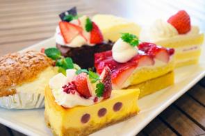 スイーツ好きの方におすすめ!蒲田駅大森駅周辺で人気のケーキ店2選の画像