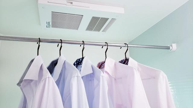 賃貸の電気式浴室乾燥機は便利?気になる特徴や乾燥時間を知って上手に使おう!の画像