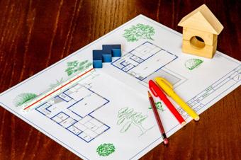 マイホーム購入時に考えたい在宅ワークに適した間取りとは?の画像