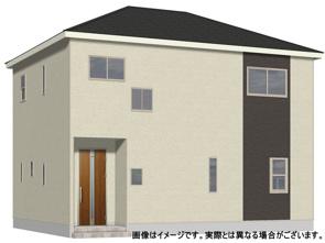 ●新着物件情報●玉島爪崎 全2棟の新築一戸建て!の画像