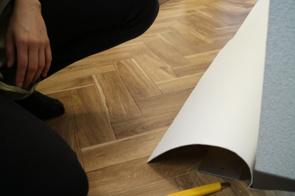 賃貸物件の畳にクッションフロアを貼りたい!その方法や注意点とは?の画像