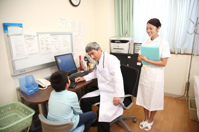 横浜市中区でおすすめできる小児科医院2選の画像