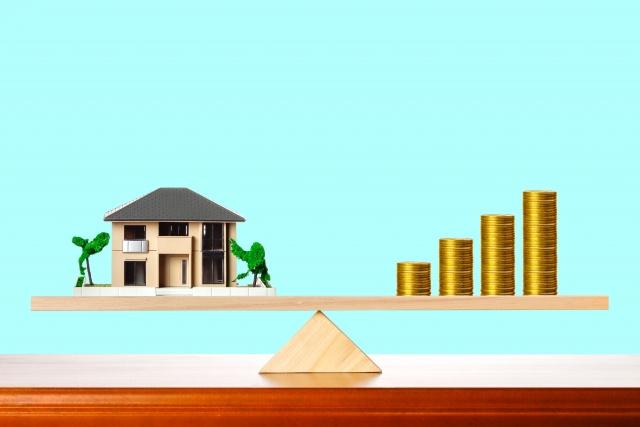 不動産売却時に発生する税金とは?利益が出た場合と必ずかかる税金をチェックの画像
