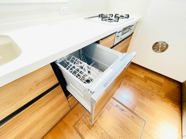 マンションの設備に食器洗い乾燥機は本当に必要なの?の画像