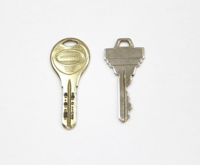 ディンプルキーの特徴やメリットとデメリットとは?合鍵の作り方をご紹介!の画像