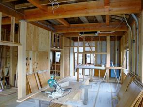 スケルトン・インフィルとは?戸建ての構造に取り入れたいその魅力と注意点の画像