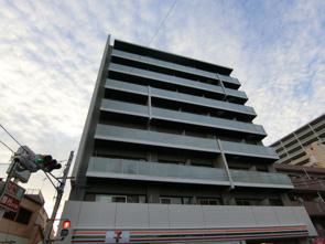 松戸駅 1K新築マンションの画像
