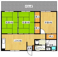 家主様へ空室の入居促進提案 成功事例の画像