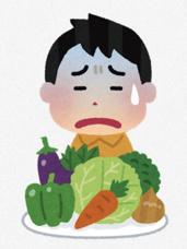 味覚の変化 ~埼玉県日高市高麗川レンタルスペースブログ~の画像