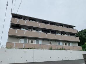 岡崎市大西町オートロック付き賃貸★の画像