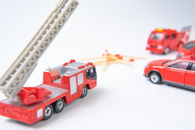 賃貸入居時に加入する火災保険の補償範囲とはの画像