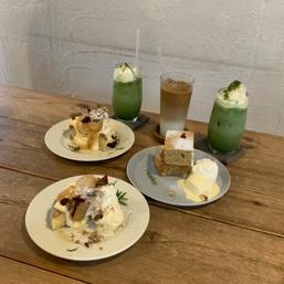 犬山カフェの画像