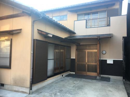 中津川駅より徒歩圏内にある貸家 ペットと暮らせますの画像