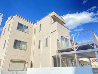 玉姓町オープンハウスの画像