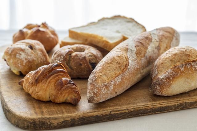 蒲田の美味しいパン屋さん2選!題名のないパン屋・リヨンセレブの画像