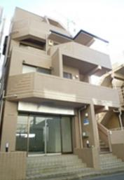 信濃町駅の店舗・事務所「メゾンK」の画像