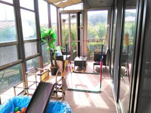 マイホームに欲しい!人気の設備「サンルーム」の魅力と設置する際のポイントの画像