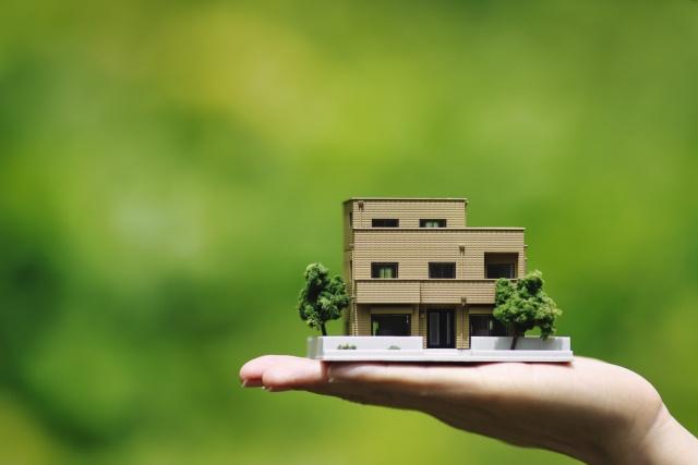 新築で3階建の建売を買うメリットとデメリットとは?の画像