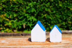 不動産相続した二世帯住宅の相続税対策に有効!小規模宅地等の特例とは?の画像