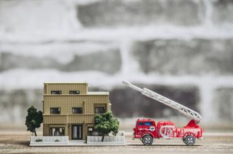 空き家の火災の原因は放火が1位?放火から住まいを守る対策も解説!の画像
