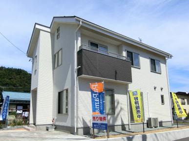 長野市浅川西条モデルハウス完成!の画像