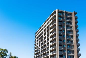 最上階にある賃貸物件の家賃や騒音などを解説!の画像