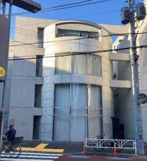 原宿・表参道 賃貸物件情報 『プラザF3ビル』の画像