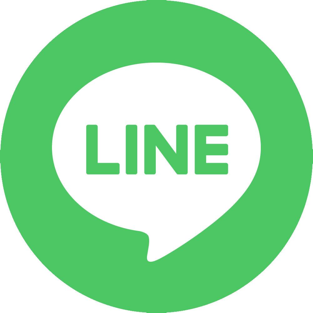 LINE公式アカウントの画像
