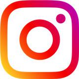 Instagram(インスタグラム)始めました!の画像