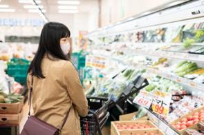 一人暮らしの食費ってどれくらいかかる?無理なく続く節約の方法をご紹介の画像