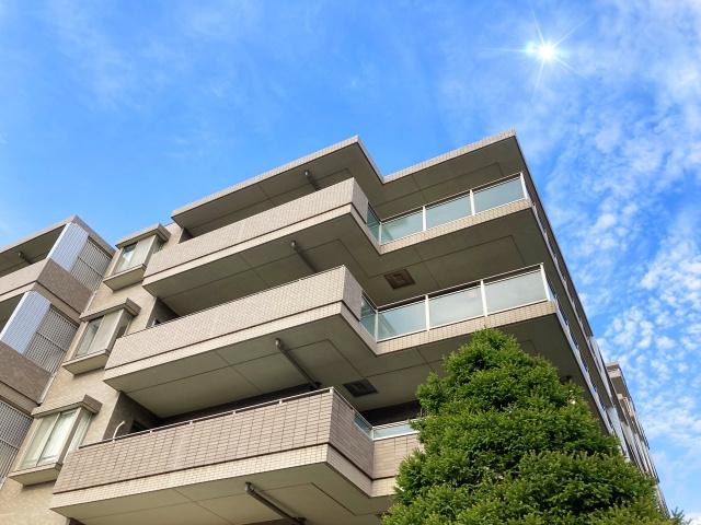 堺市堺区サンメゾン堺浅香駅前のマンションの査定を行いました!の画像