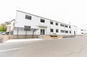 【オススメ物件】東松山市のオシャレなアパート(アルチザン、クリビア)の画像