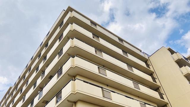 堺市北区ファインデイズ北花田のマンションの査定を行いました!の画像