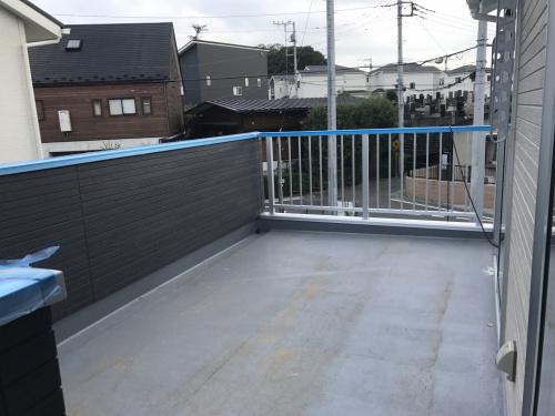 屋上やルーフバルコニー付き戸建て物件のメリットや注意点の画像