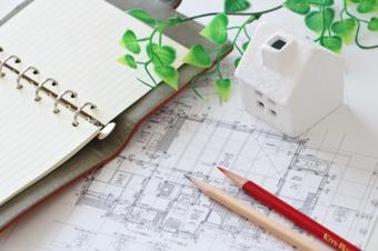 不動産の購入で注文住宅を選ぶメリットやデメリットの画像