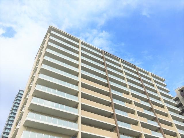 ライフステージ新金岡のマンションの査定を行いました。の画像