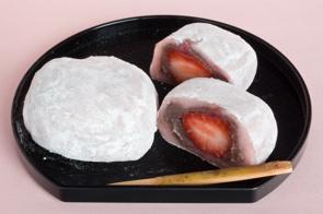 山形市で一度は訪れたい本当に美味しいおすすめ和菓子店2選の画像