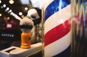 9月23日:散髪屋についての画像