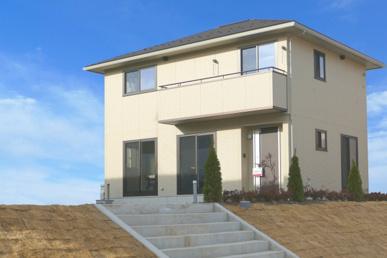 戸建ての建売住宅は「見学」が重要!持ち物や注意点の画像