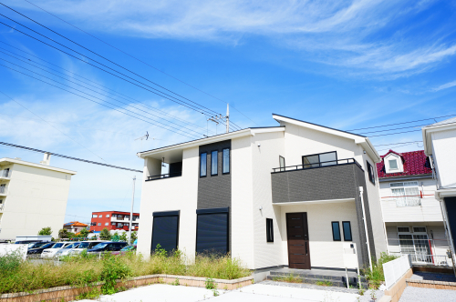 高崎市新町新築住宅販売開始!の画像