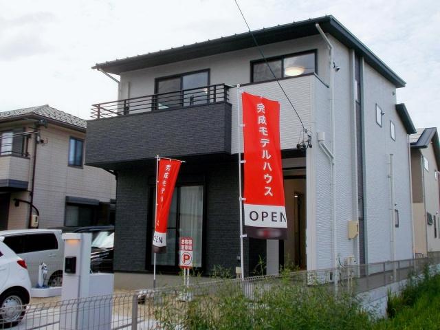 【移住】静岡県の新築分譲住宅、増えています【富士ケ丘サービス】の画像