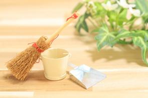 お部屋の掃除を快適に♪掃除を効率よく進めるコツや、ポイントをご紹介♪の画像