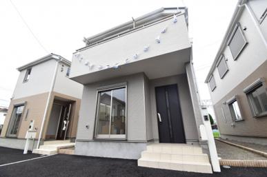 小平市 新築戸建ての画像