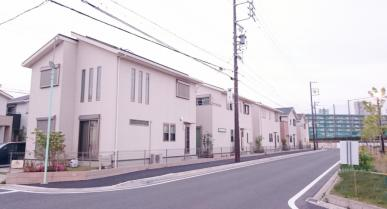 不動産購入前に知っておきたい!建築基準法の斜線制限がマイホームにもたらす影響の画像