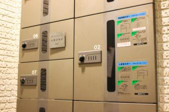 宅配ボックスの設備がある賃貸物件に住むメリットと注意点を解説!の画像
