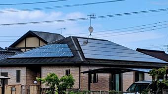 太陽光発電システム付きの不動産を売却のコツや注意点とは?の画像