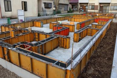 賃貸物件でどの構造を選択する?鉄筋コンクリートの特徴をチェックの画像