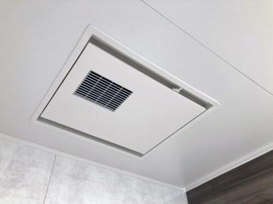 生活に便利な浴室乾燥機!賃貸に設置されている利点とは?の画像