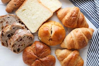高崎市にあるおいしいパン屋さんを厳選して3店舗ご紹介!の画像
